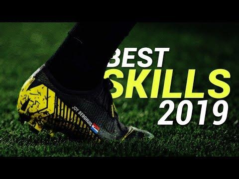 Best Football Skills 2019 #11