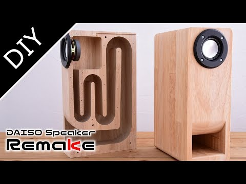 Turning Cheap Speakers Into an Awesome Stereo System