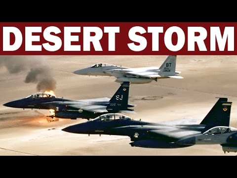 Download Air Campaign Of Operation Desert Storm   1991   US Air Force Documentary HD Mp4 3GP Video and MP3