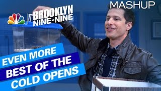 Even More Best of the Cold Opens - Brooklyn Nine-Nine
