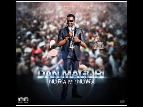 Nura M. Inuwa - Duniya da Wuyar Zama (Dan Magori album)