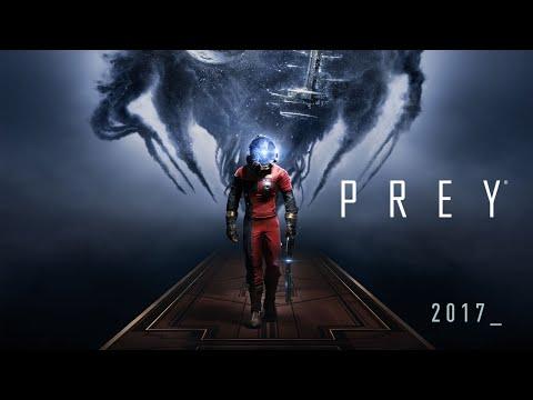 Видео № 0 из игры Prey (2017) (Б/У) [PS4]