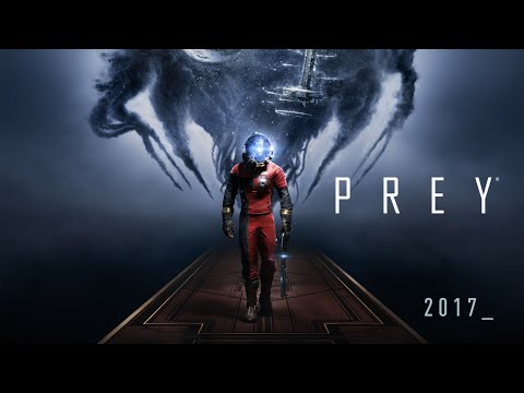 Prey – Official Gameplay Trailer thumbnail