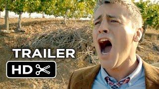 Lovesick Official Trailer 1 (2014)   Matt LeBlanc Comedy HD