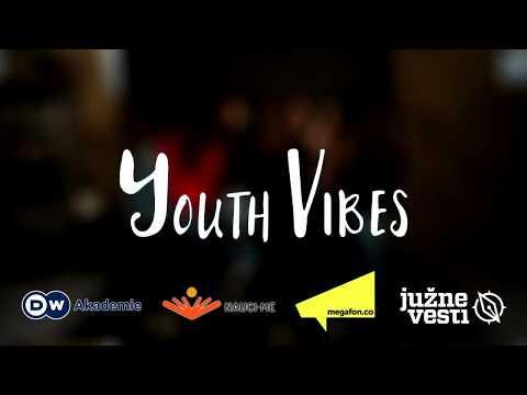 """""""Youth Vibes"""" - tinejdžeri pišu za svoje vršnjake"""