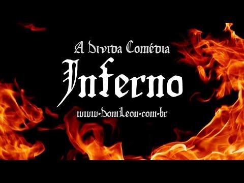 AudioBook: A Divina Comédia de Dante Alighieri - Inferno