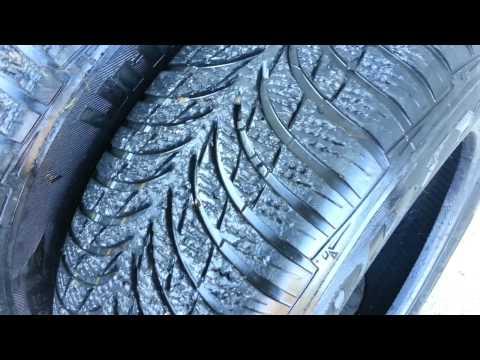 Gume goodyear gume 195-65 r15 Užice