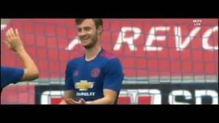 Cuplikan Goal Wigan Athletic Vs Manchester United 0  2 Highlights 16072016