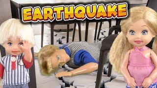 Barbie - The Earthquake | Ep.322