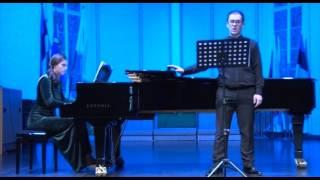Валерий Пигузов * Valeri Pigouzov «Осенняя поэма бытия». А. Кулинкович и Ю. Грехова