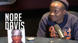 Nore Davis on Comedy Corner???
