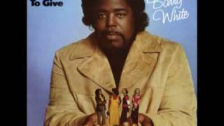 Barry White - I've Got So Much to Give (1973) - 03. I've Found Someone