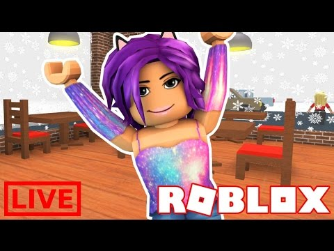 PLAYING WITH SUBS! 🔴  | ROBLOX LIVE