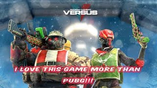 BEST GAME FOR ANDROID AND IOS\\MODERN COMBAT\\UNLIMITED KILLS AND WINS.