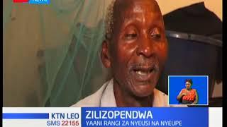 Hebu fikiria jinsi maisha yangekuwa katika ulimwengu wa sasa iwapo televisheni hazingekuwepo