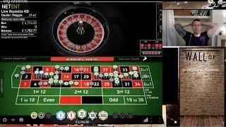 HUGE Roulette Loss!!!! (Part 2)