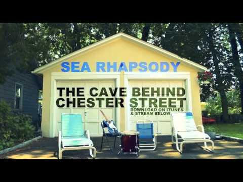Sea Rhapsody - Things Have Changed