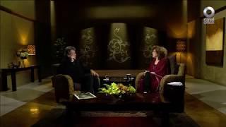 Conversando con Cristina Pacheco - Nicolás Echevarría