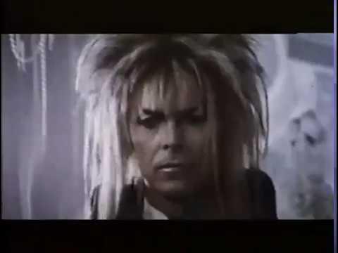 Labyrinthe (1986/Fantastique) - Bande annonce VF