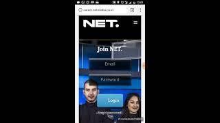 Lowongan Kerja Terbaru PT NET Mediatama Televisi (NET)