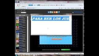 LOS JUEGOS DEL MP3 ROCKET