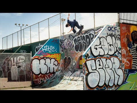 Ronnie Sandoval's Take it Back RAW FILES