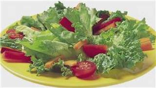 Healthy Eating Tips : How to Eat Healthy For Men