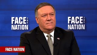 CIA Director on North Korea, Iran, and Pakistan | Kholo.pk