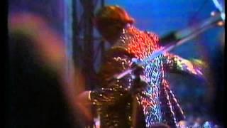 BARRY WHITE LOVE'S THEME LIVE 1976