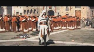 Assassin's Creed - It's Not My Time