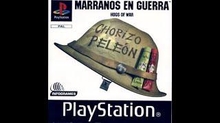 Re2 Remake - Lado A leon PB en 120fps(57:31) Speedrun Y Hogs of War- Gameplay En Español