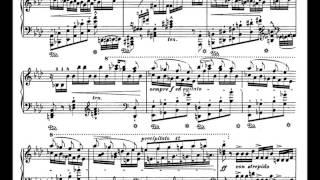 Franz Liszt: Études d'exécution transcendante d'après Paganini, S.140 No. 3