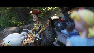 """Toy Story 4   """"Giggle McDimples"""" Clip   Disney•Pixar"""