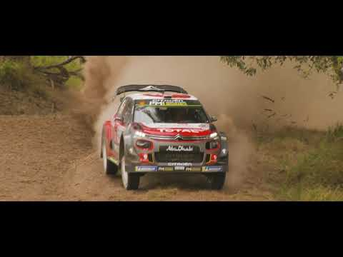 2018 Rally Australia - Best of Saturday
