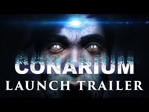 Conarium - Launch Trailer thumbnail