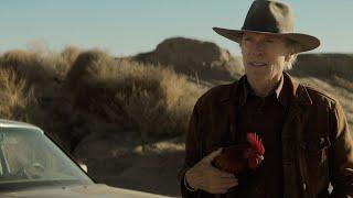 CRY MACHO - Clint Eastwood: A Cinematic Legacy