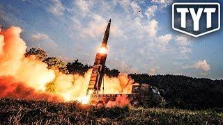 North Korea Makes MASSIVE Decision On Nukes