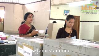 Small Screen Actors Union Election
