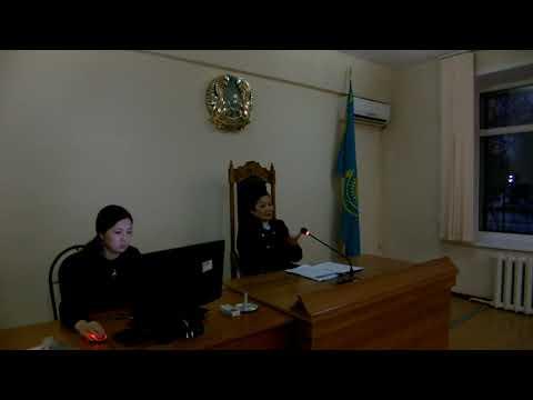 В Кокшетау осуждены  высокопоставленный  чиновник  Минсельхоза и должностные  лица