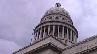 preview picture of video 'Cuba 1: El Capitolio de la Habana'