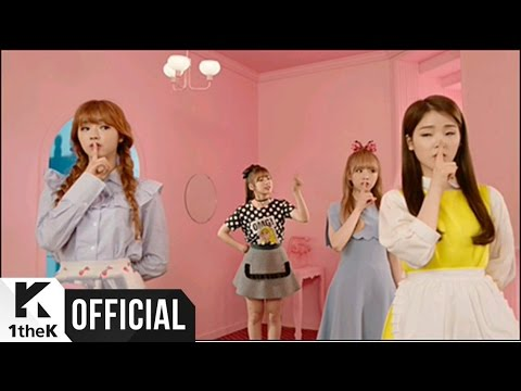 OH MY GIRL - LIAR LIAR