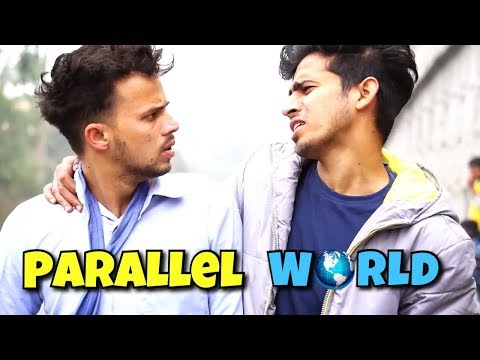 PARALLEL WORLD | Round2hell | R2h