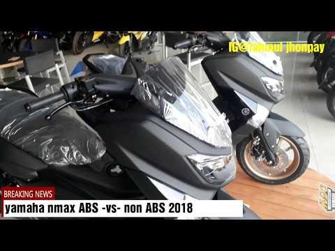 Harga Yamaha Nmax Abs Baru Dan Bekas Maret 2020 Priceprice Indonesia