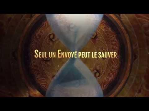 Vidéo de B. F. Parry