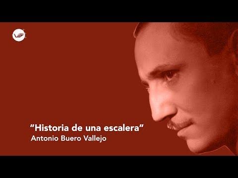 """""""Historia de una escalera"""", de Antonio Buero Vallejo"""
