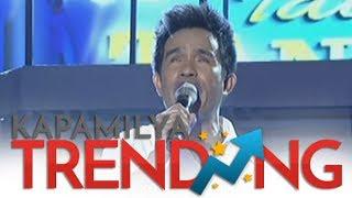 Jorge Gutierrez sings Umiiyak Ang Puso