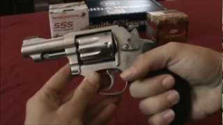 Smith & Wesson Model 63 22lr Revolver Kit Gun Review
