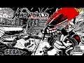 Madworld wii Gameplay Pt Br
