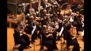 Beethoven - Piano Concerto No.5, 'Emperor', Frédéric Chaslin, Alexander Melnikov, JSO