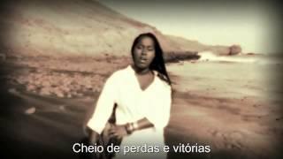 Elida Almeida - Nta Konsigui (Legendado em Português)